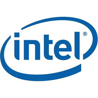 Intel NUC Powercord 3 Polig schwarz