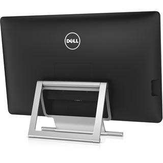 "27"" (68,58cm) Dell P2714T 210-ABSL Touch schwarz/silber 1920x1080 1xHDMI 1.3/1xVGA/1xDP"