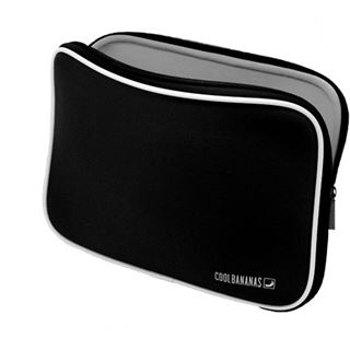 "CoolBananas ShockProof 15,4"" schwarz"