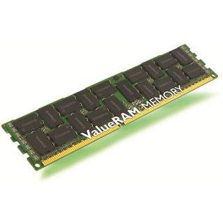 16GB Kingston ValueRAM Apple DDR3-1866 regECC DIMM CL13 Single