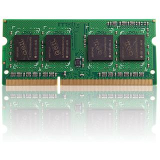8GB GeIL Green Series DDR3-1333 SO-DIMM CL9 Single