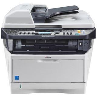 Kyocera ECOSYS M2535dn 870B61102PN3NL0 S/W Laser Drucken/Scannen/Kopieren/Faxen Cardreader/LAN/USB 2.0