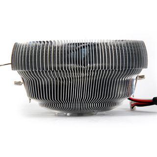 Zalman CNPS90F Ultra Quiet Topblow Kühler