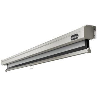 Celexon Professional electric - Projektionswand (motorisiert, 230 V) - 338 cm ( 133 Zoll )