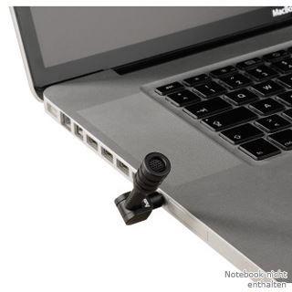Hama CS-108 Notebook-Mikrofon