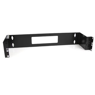 "StarTech 2 HE 19"" PATCHPANEL HALTEUNG"