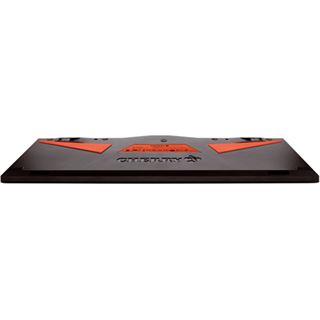 CHERRY MX-Board 3.0 CHERRY MX Brown USB Deutsch schwarz (kabelgebunden)