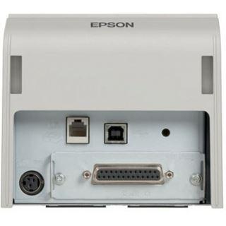 Epson TM-T70II C31CD38023A0 Thermotransfer Drucken Seriell/USB 2.0