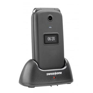 Swisstone BBM 620 schwarz