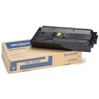 Kyocera Taskalfa 3510i Toner schwarz TK-7205, Kapazität: 35000