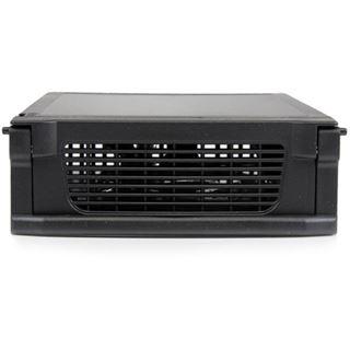 Startech Festplatten Caddy für den Wechselrahmen DRW110SATBK