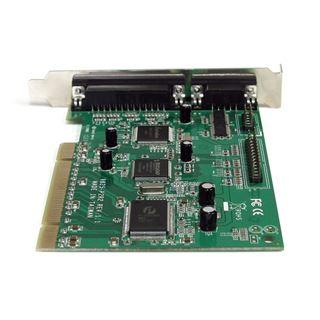 Startech 2S2P 4 Port PCI retail