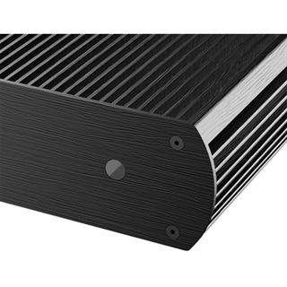 Akasa Tesla H Mini-ITX ohne Netzteil schwarz