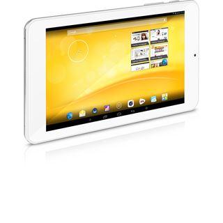 "7.0"" (17,78cm) TrekStor SurfTab xiron 7.0 HD WiFi/Bluetooth 8GB weiss"