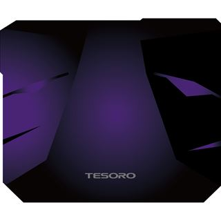 Tesoro Aegis X3 364 mm x 302 mm schwarz