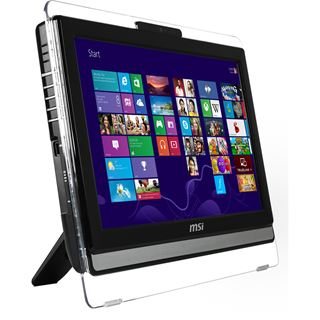 """19,5"""" (49,50cm) MSI Wind Top AE200-BE2304G50S7PGMX Touch All-in-One PC"""