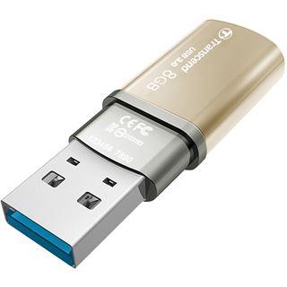 8 GB Transcend JetFlash 820G gold USB 3.0