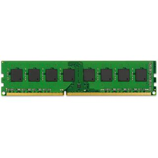 4GB Kingston ValueRAM Dell DDR3-1333 DIMM CL9 Single