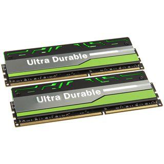 16GB Avexir Blitz Series 1.1 G1.Sniper grüne LED DDR3-1866 DIMM CL9 Dual Kit