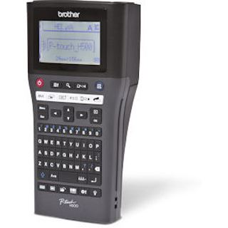 Brother P-Touch PTH500ZG1 Thermotransfer USB 2.0