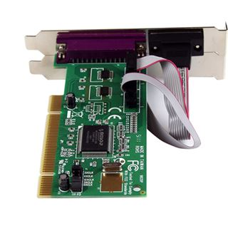 Startech PCI2S1P 3 Port PCI retail