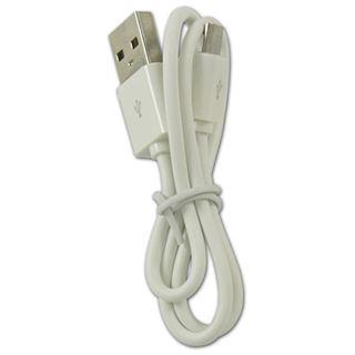 LC-Power Key-BT-1W Bluetooth Deutsch weiß (kabellos)