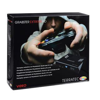 TerraTec Grabster Extreme HD USB 2.0