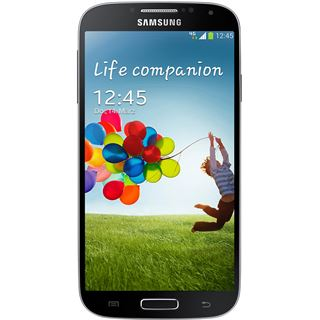 Samsung Galaxy S4 i9505 Black Edition 16 GB schwarz