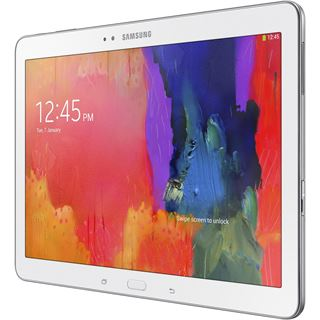 """10.1"""" (25,65cm) Samsung Galaxy Tab Pro 10.1 WiFi 16GB weiss"""