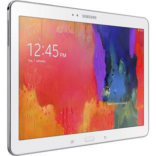 """10.1"""" (25,65cm) Samsung Galaxy Tab Pro 10.1 LTE/WiFi/Bluetooth V4.0 16GB weiss"""
