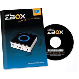 ZOTAC ZBOX ID45 Plus Mini PC