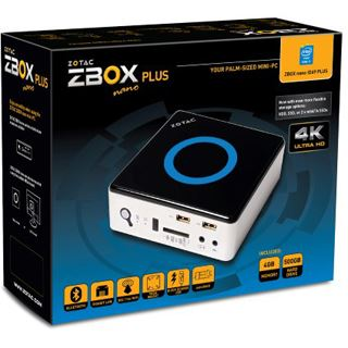 ZOTAC ZBOX nano ID69 Plus Mini PC