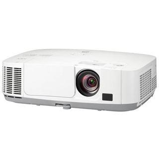 NEC P401W LCD Projektor