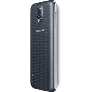 Samsung Galaxy S5 16 GB schwarz
