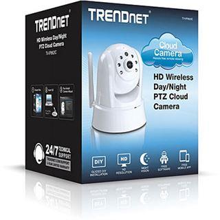 Trendnet wireless N HD Day/Night PAN