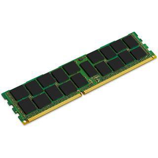 8GB Kingston ValueRAM Dell DDR3-1866 regECC DIMM CL13 Single