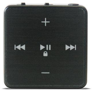 Odys Qubo MP3-Player schwarz