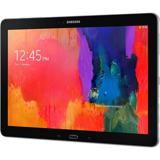 "12.2"" (30,99cm) Samsung GALAXY NotePRO 12.2 LTE LTE/WiFi/Bluetooth V4.0/HSPA+ 32GB schwarz"