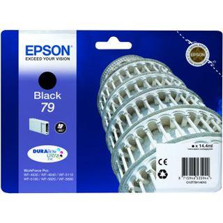 Epson SP Black 79 DURABrite UltraInk