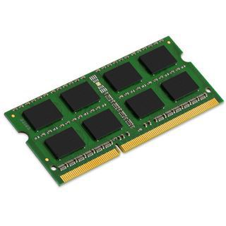 8GB Kingston ValueRam Acer DDR3-1600 SO-DIMM CL11 Single