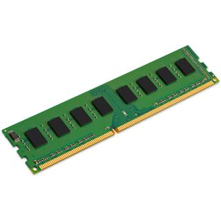 4GB Kingston D51272K110S DDR3-1600 ECC DIMM CL11 Single