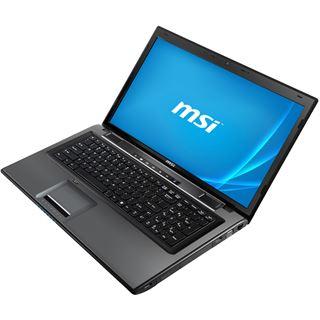 """Notebook 17.3"""" (43,94cm) MSI CR70-2M-I345W7"""