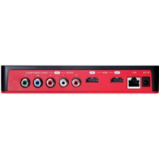 AVerMedia Game Capture HD 2 USB 2.0, LAN