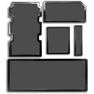 DEMCiflex Staubfilter für Corsair 750D (DF0483)