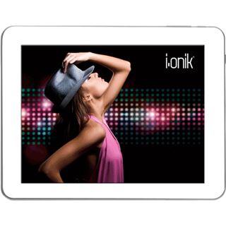 """8.0"""" (20,32cm) i.onik TP8-1200QC WiFi/Bluetooth 16GB silber"""