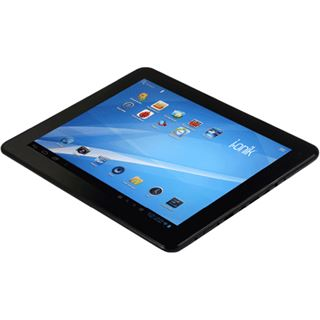 "9.7"" (24,64cm) i.onik TP9.7-1500DC WiFi/Bluetooth 16GB grau"