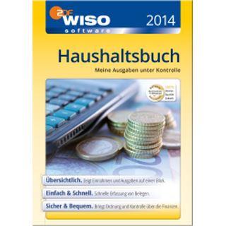 Buhl Data Service WISO Haushaltsbuch 2014 32/64 Bit Deutsch Finanzen Vollversion PC (DVD)