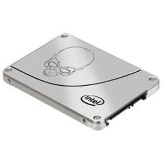 "240GB Intel 730 Series 2.5"" (6.4cm) SATA 6Gb/s MLC (SSDSC2BP240G410)"