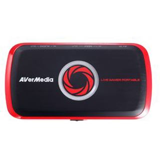 AVerMedia Live Gamer Portable USB 2.0