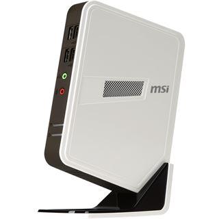MSI Wind Box DC111-W10374G50X81M Mini PC